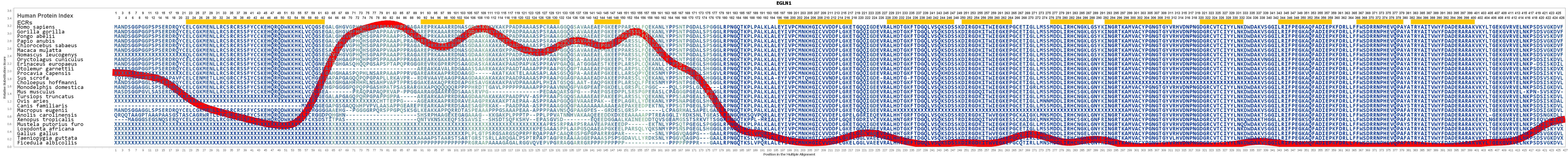 EGLN1 Gene - GeneCards | EGLN1 Protein | EGLN1 Antibody