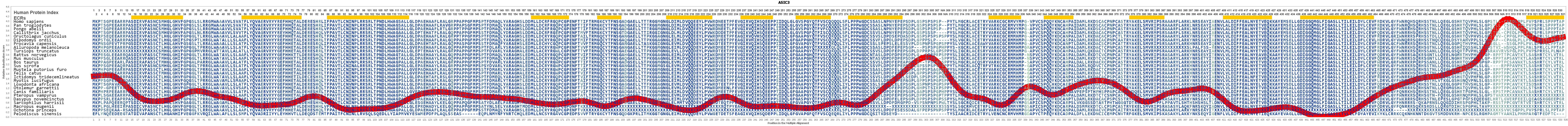 ASIC3 Gene - GeneCards | ASIC3 Protein | ASIC3 Antibody